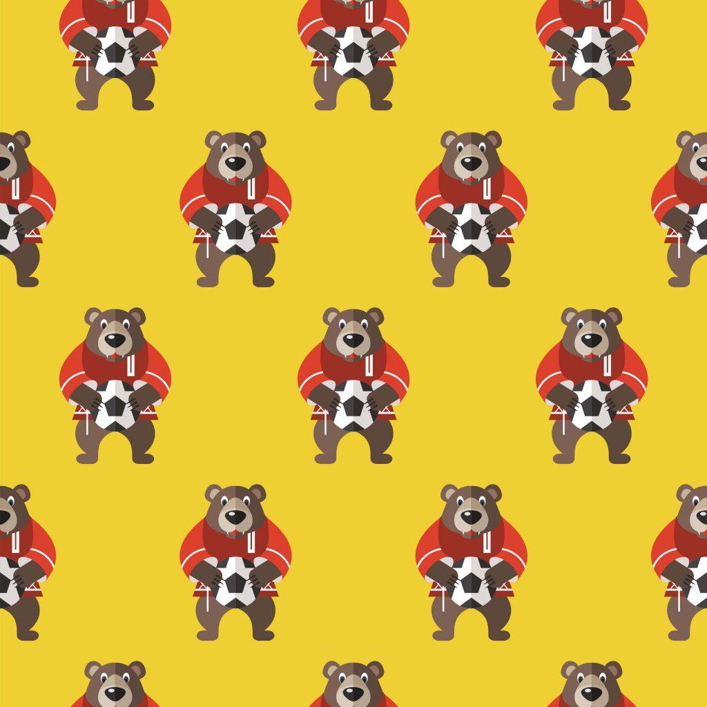 Marketing Win/Marketing Fail: Russian Build-A-Bear