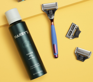 Pride week: Harry's Shave with Pride marketing win